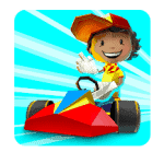 KING OF KARTS Mod Apk (Free purchase) v1.1