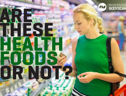 """Five """"health foods"""" not to waste your money on"""