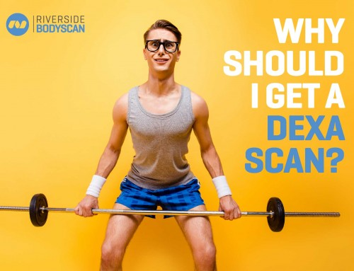 Six reasons to get a DEXA Body Composition Scan