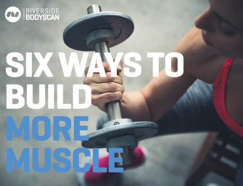 Six ways to build more muscle
