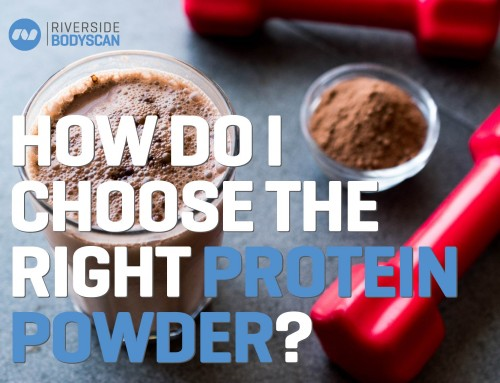 How do I choose the right protein powder?