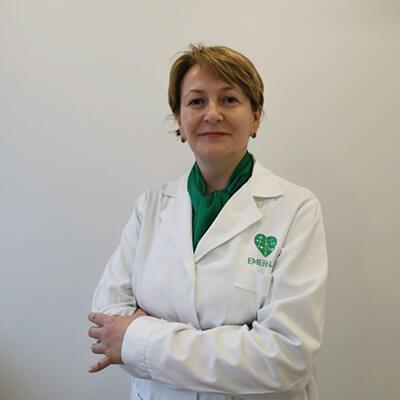 Zamfirache Iuliana Nicoleta