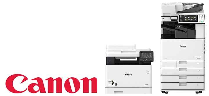 Canon Photocopier Suppliers