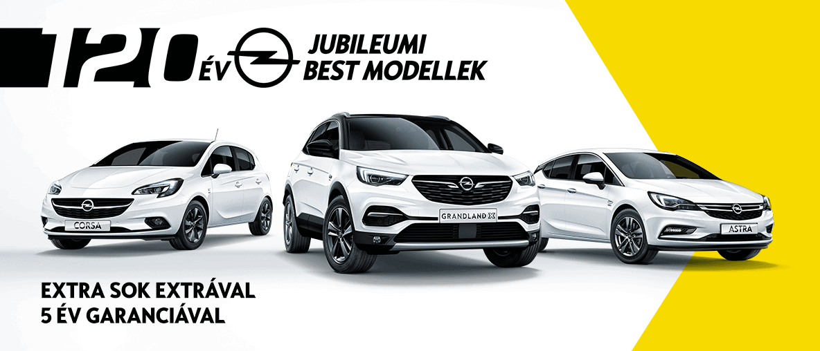 Opel Fábián – Márkakereskedés és Márkaszerviz
