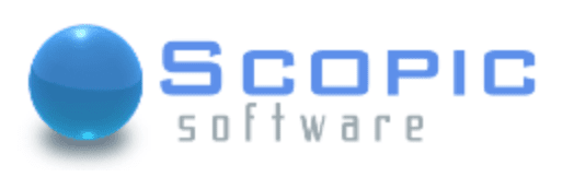 Logo Scopic Software