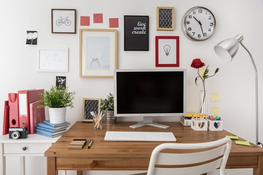 Essential Furniture and Supplies to Buy for a productive Work from Home Office