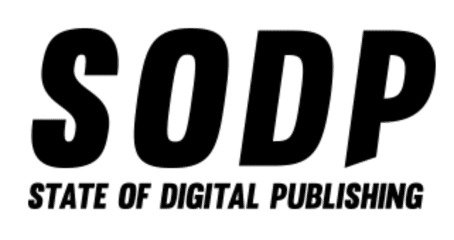 Logo State of Digital Publishing