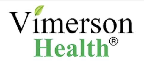 Logo Vimerson Health