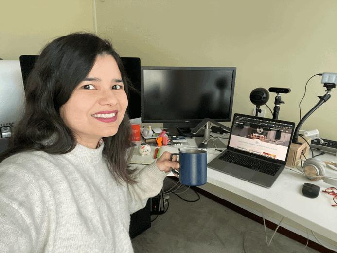 La guía para comenzar a tele-trabajar desde casa: Trabaja en Remoto Eficientemente
