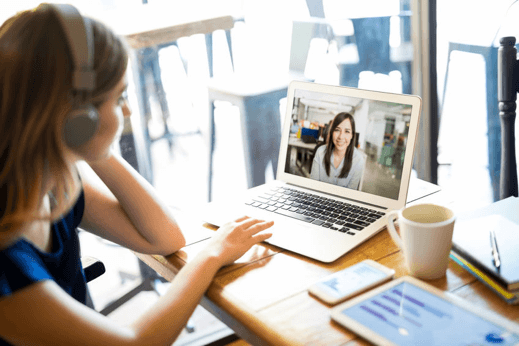 How to do Outstanding Video Conference Calls with Your Team and Clients