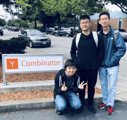 Interview with John Xie, CEO of Taskade