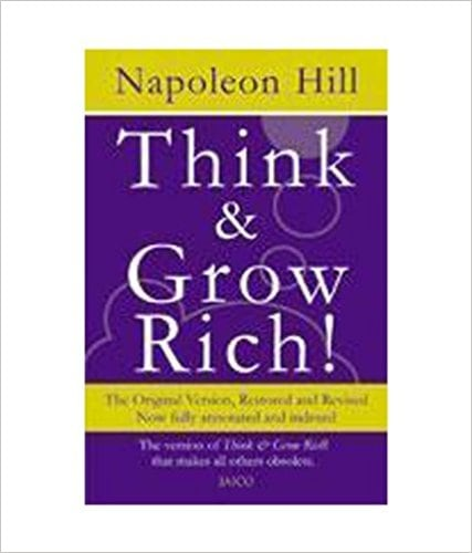 Think & Grow Rich!