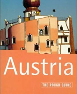 Austria: A Rough Guide, First Edition (Rough Guides)