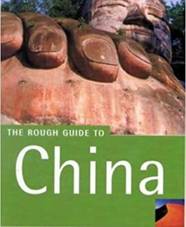 The Rough Guide to China 3 (Rough Guide Travel Guides)
