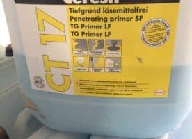Ceresit CT 17 (30 Liter)