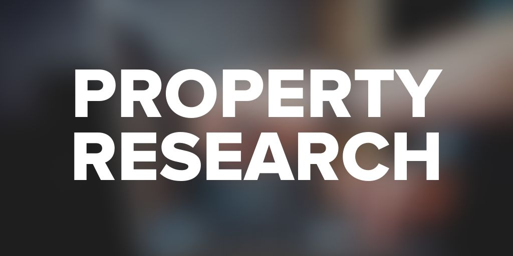 fast property research
