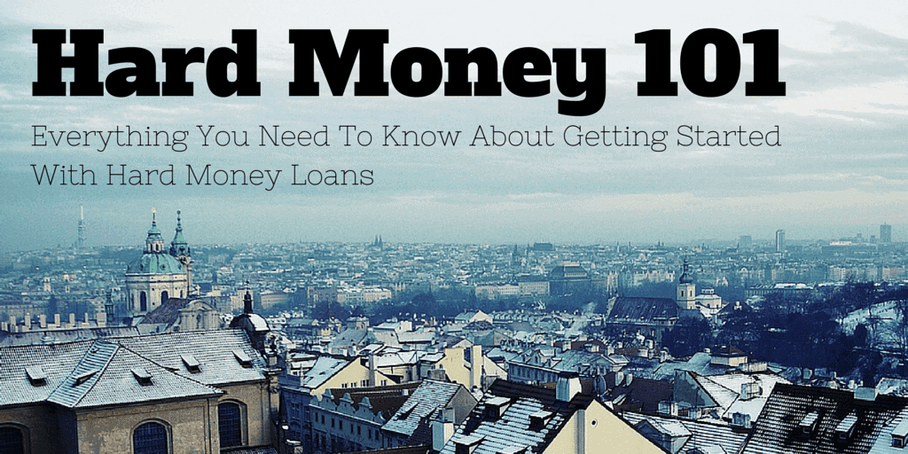 Hard Money 101
