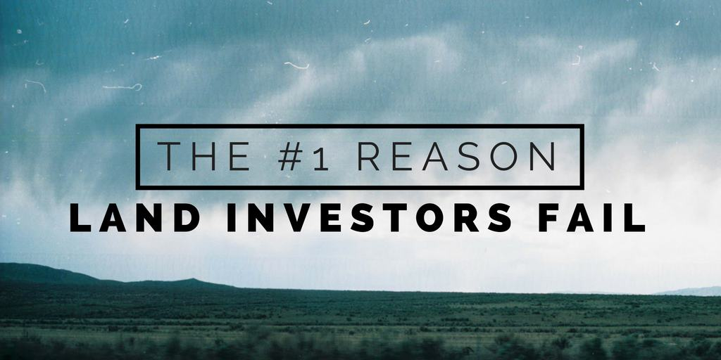 The #1 Reason