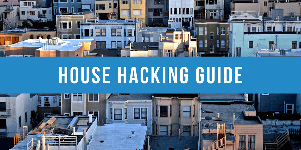 house hacking guide