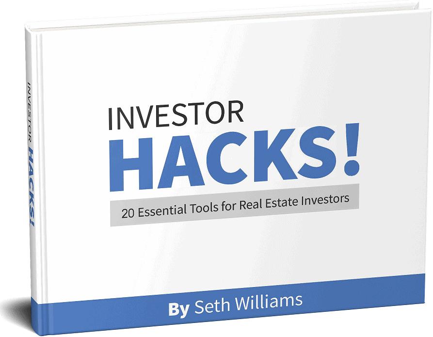 Download the Investor Hacks e-book