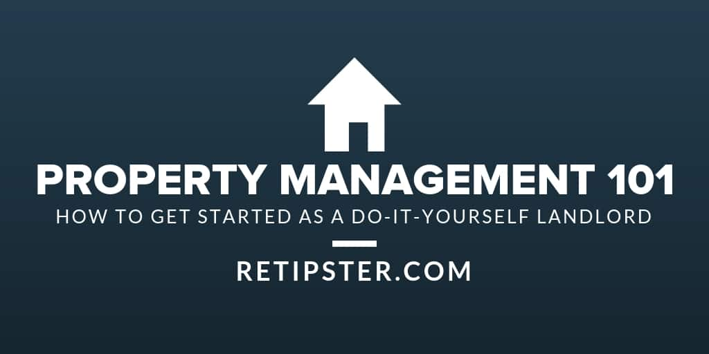 property management 101
