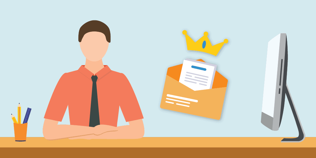 Which Type of Direct Mail is King