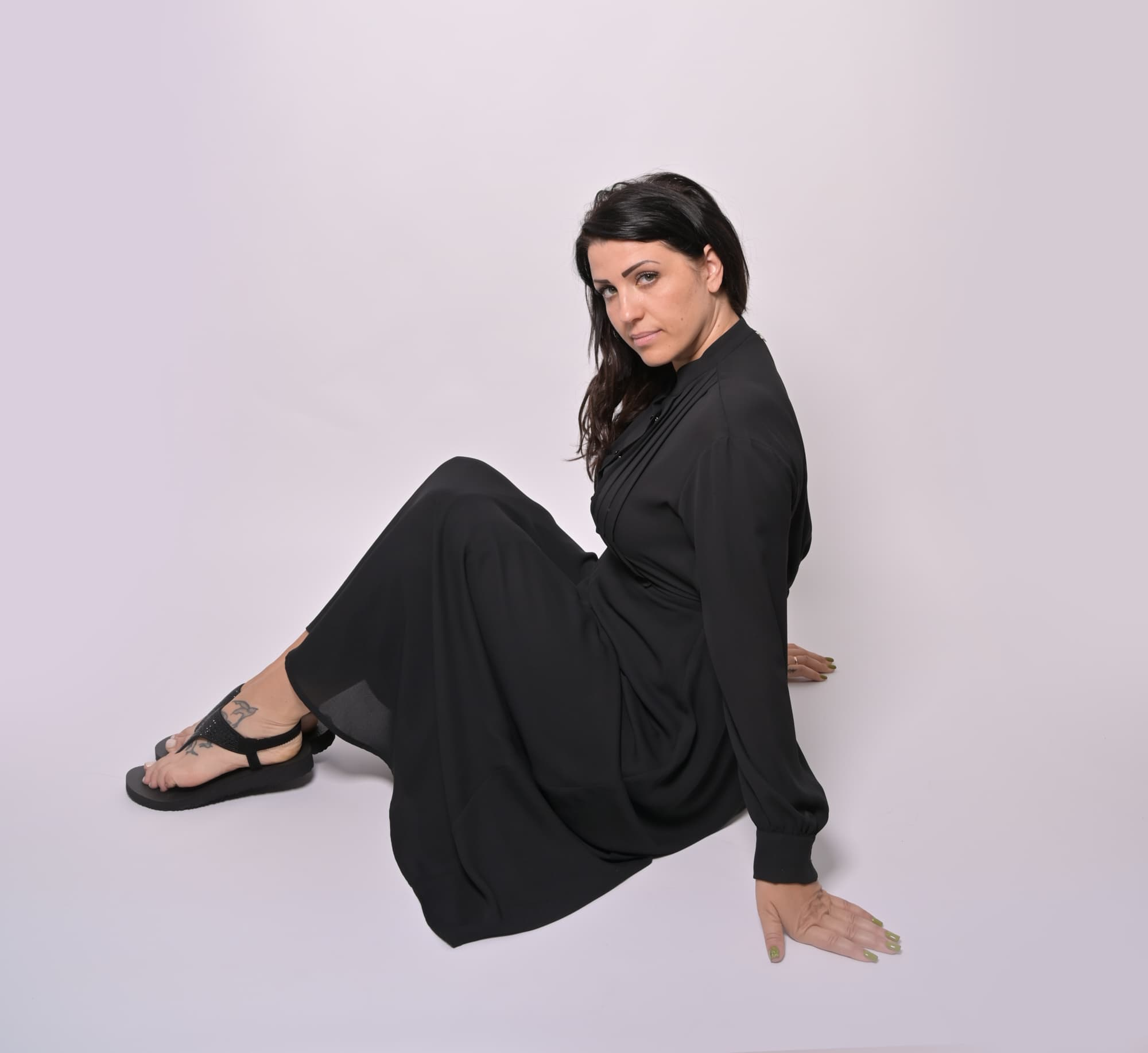 SOUVENIR Blusenkleid