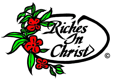 Riches In Christ Logo