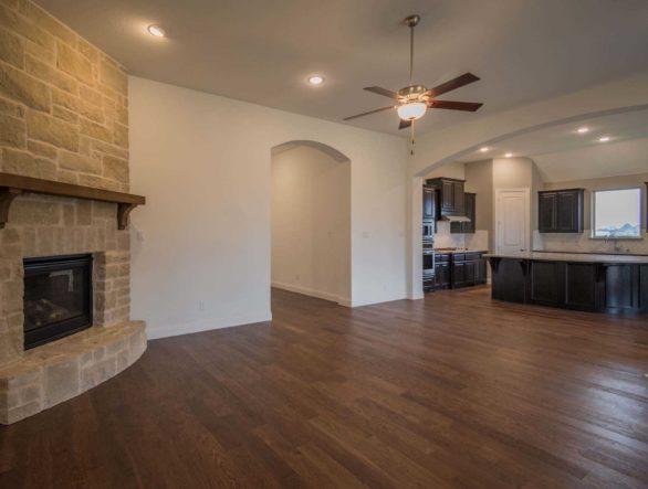 Highland Homes Northlake TX
