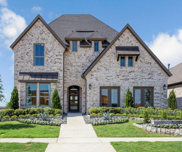 Coventry Homes Northlake