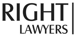 RIGHT Lawyers - Las Vegas Divorce & Family Law Attorneys Logo