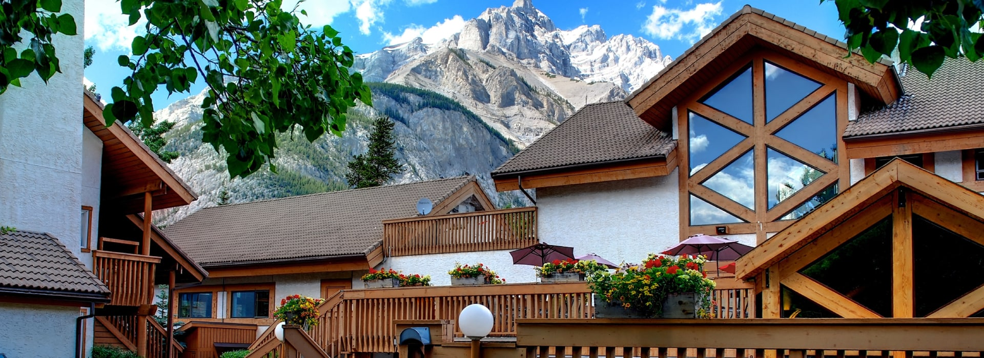 About Us Rocky Mountain Resort