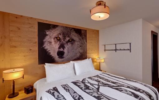 Loft Wolf Condo