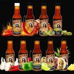 Create Your Own Hot Sauce Pack Image