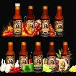 Create Your Own Hot Sauce Pack