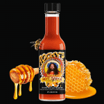 Rocky's Honey Hot Sauce