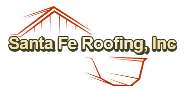 Santa Fe Roofing and Rain Gutters, Inc. Logo