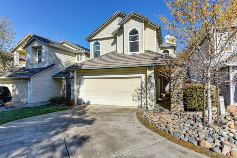 5631 GRAND VIEW COURT Rocklin CA