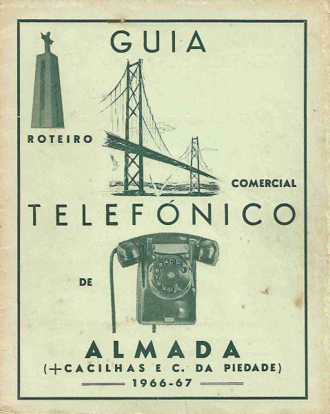 Roteiro de Almada 1966-67