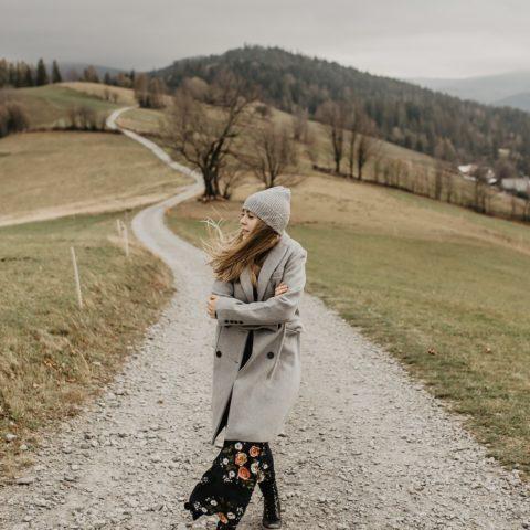 Klasycznie w górach – czyli jak dobrze wyglądać z marką Carry