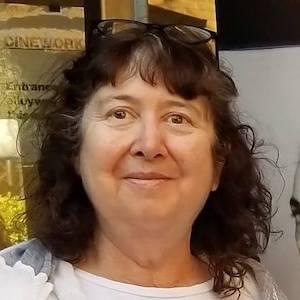 Leila Sujir