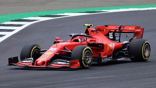 Formula 1: Hungary GP