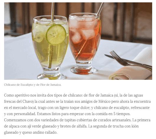 Revista Cocktail