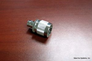 Coaxial Adapter N-Male to BNC Female