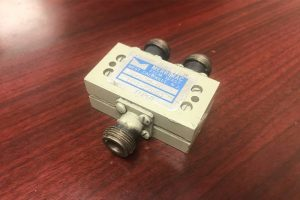 Merrimac PD-22-6G C-Band Splitter