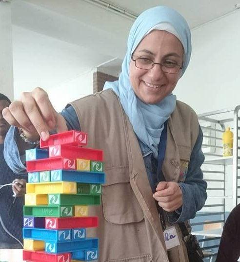 Volunteering with SB OverSeas… crossing the borders