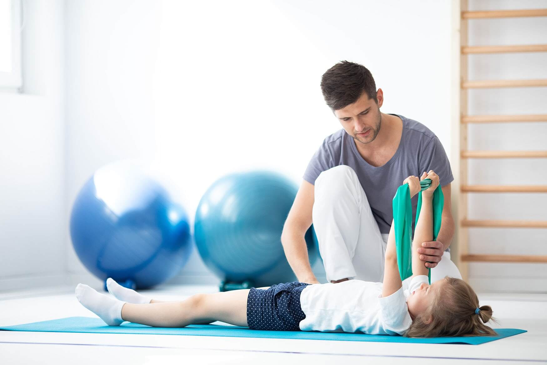 Exercises For Scoliosis