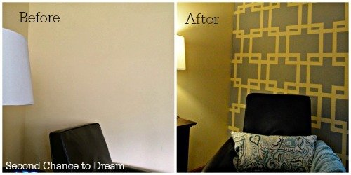 Second Chance to Dream: Trendy Designs with Frog Tape