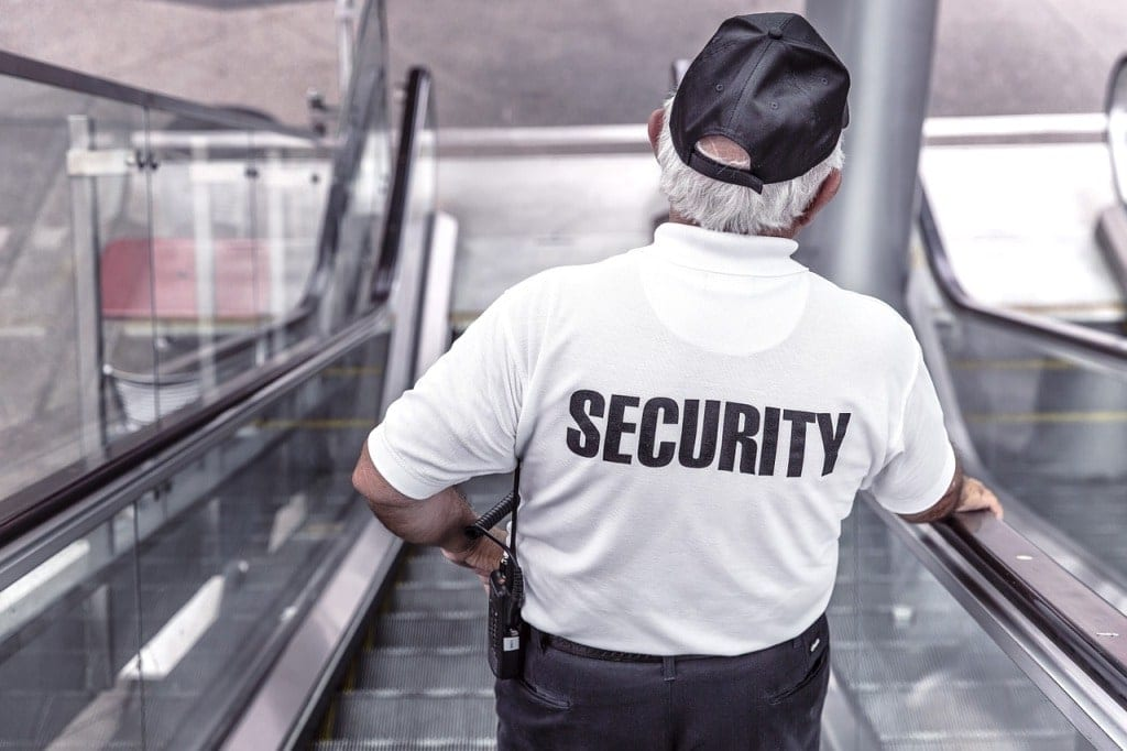 Security Services In Maharashtra