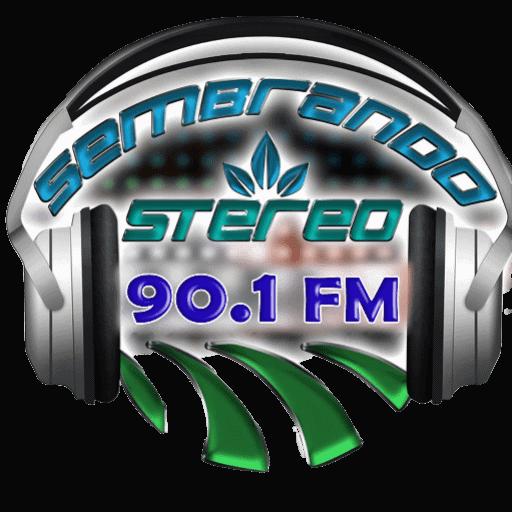 Sembrado Estéreo 90.1 FM
